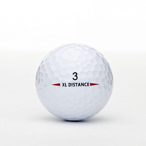 golfbold xl distance 3